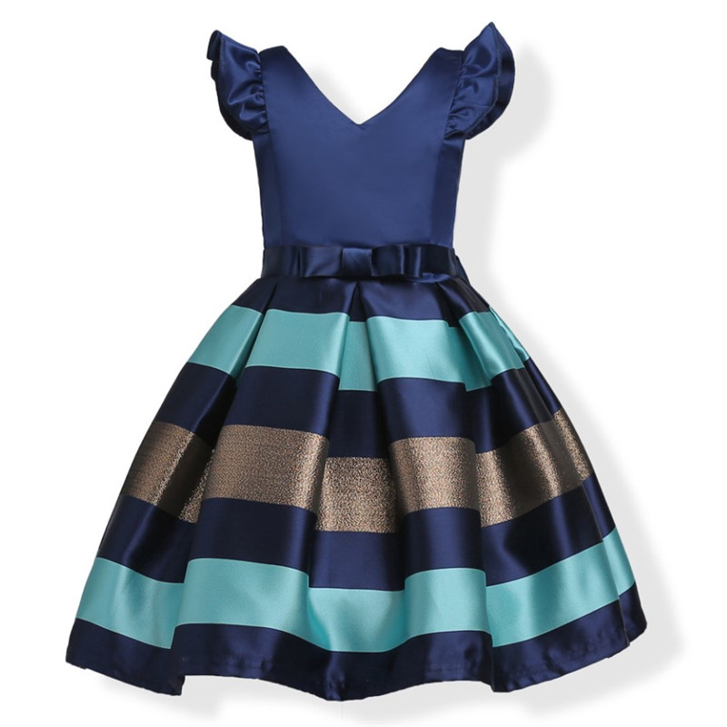 c996324db6ad 100% top quality 45adf f7d66 unikids new winter dress for girl long ...