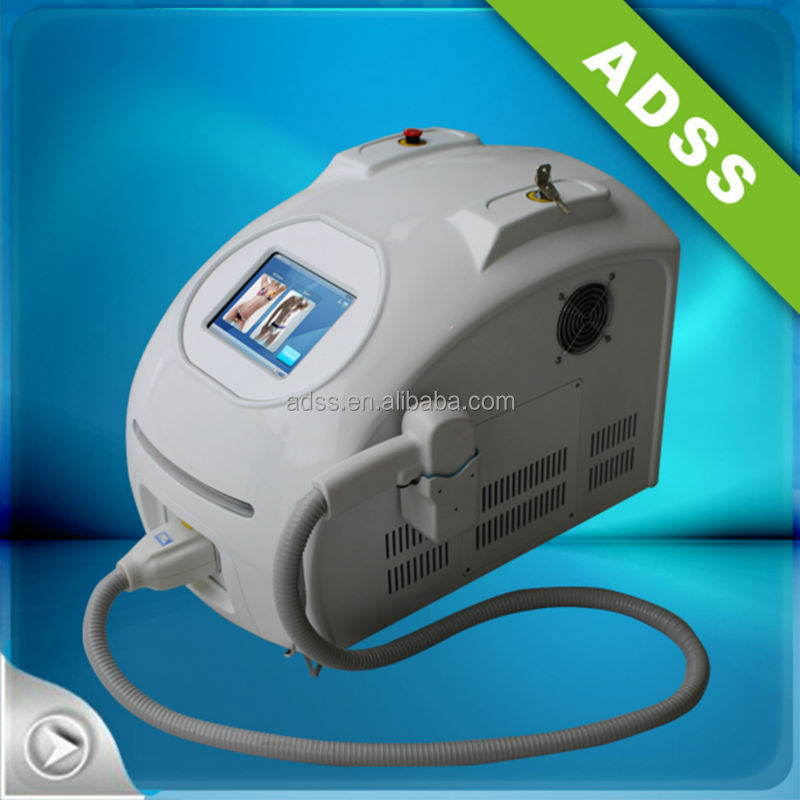 808nm laser depilation in all skin colour ------ hair removing