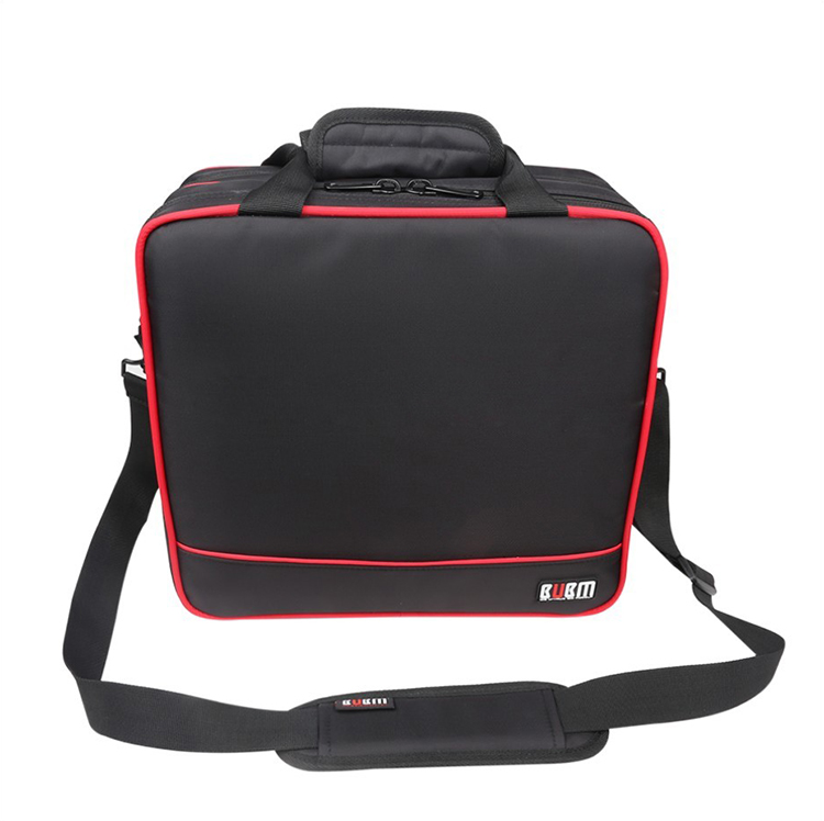BUBM high quality Large capacity travel bag for ps4