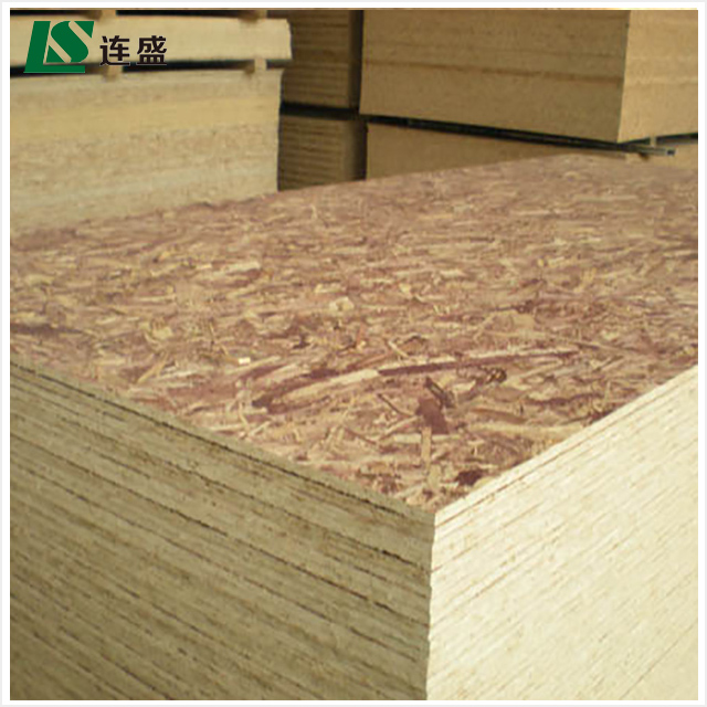 Osb 12mm Oriented Strand Board