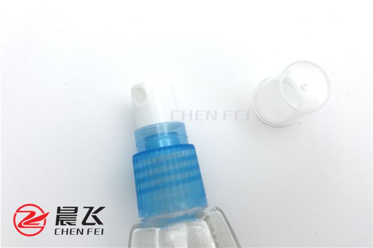 Good Quality Fine Mist Sprayer 18/415 for Cosmetic Package