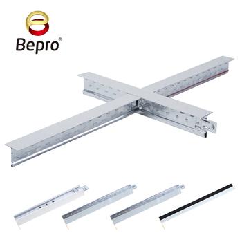 Popular Suspended Ceiling T Bar False Ceiling Grid System Manufacturer In China Buy Aluminum Suspended Ceiling Grid Ceiling T Grid For Gypsum
