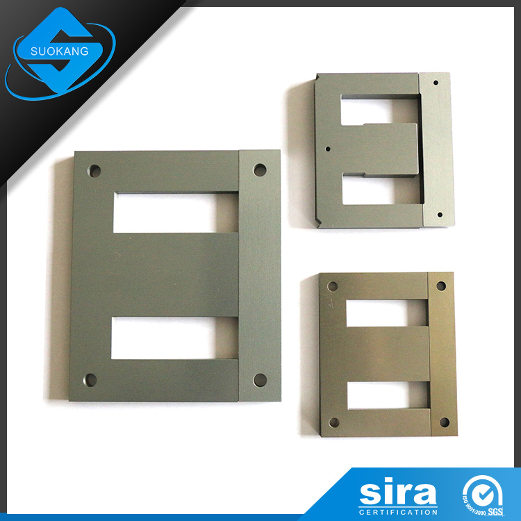 Directly Factory Transformer Silicon Steel Core