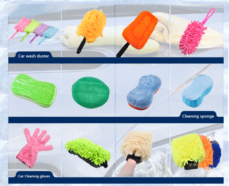 New designed snow brush ice scraper with EVA handle