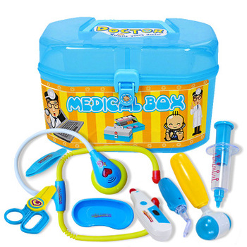 Funny Doctor Kit Kids Pretend Play Toy 345 Year Old Boys Girls