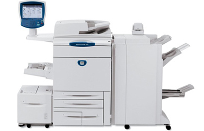 used xerox color copier used xerox color copier suppliers and manufacturers at alibabacom - Color Copy Machine