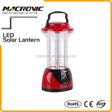 Super Brightness Competitive Price Solar Power Camping Lantern
