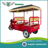 2015 popular Qiang Sheng rickshaw bikes for wholesales