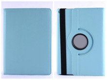Consmer Customize 360 Degree Rotating PU Leather Case for Amazon Kindle Fire HD 7 Inch Smart Case