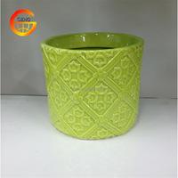 Mini garden pottery for wholesale