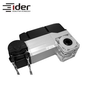 Ider rolling door motor/AC Automatic Shutter Door Motor Opener/Rolling Shutter Side Motor Overhead Garage Door Motor