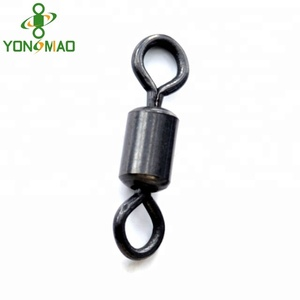 High quality fishing tackle 8 word fishing swivel