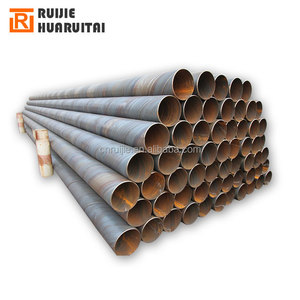 Api 5l x60 spiral welded steel pipes astm a252 grade 3 piling welded ssaw