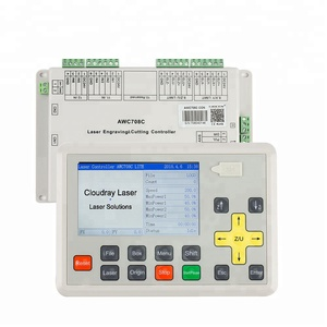 Cloudray Trocen Anywells AWC708C LITE Co2 Laser Controller System