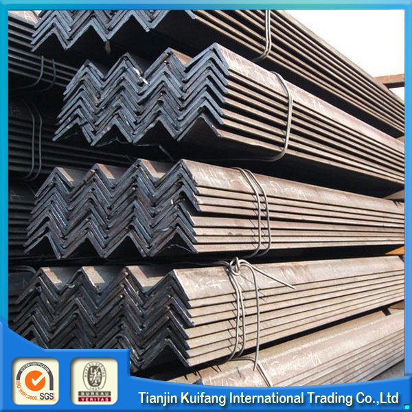 ss400 Angle steelL/A36 BEST PRICE chinese mild steel angle bar