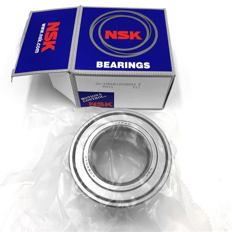 Original Nsk Auto Bearing 54kwh02 Wheel Hub Bearing