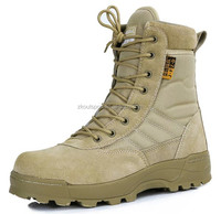 Us Military Suede Combat Boots Cheap Leather Waterproof Boys ...
