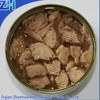 canned tuna chunk and flake in brine 1880g