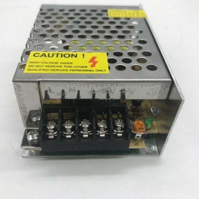 12 volt 2 amp power transformer switch power supply 12V 5A 10A 15A 20A 30A 35A 40A power for led light