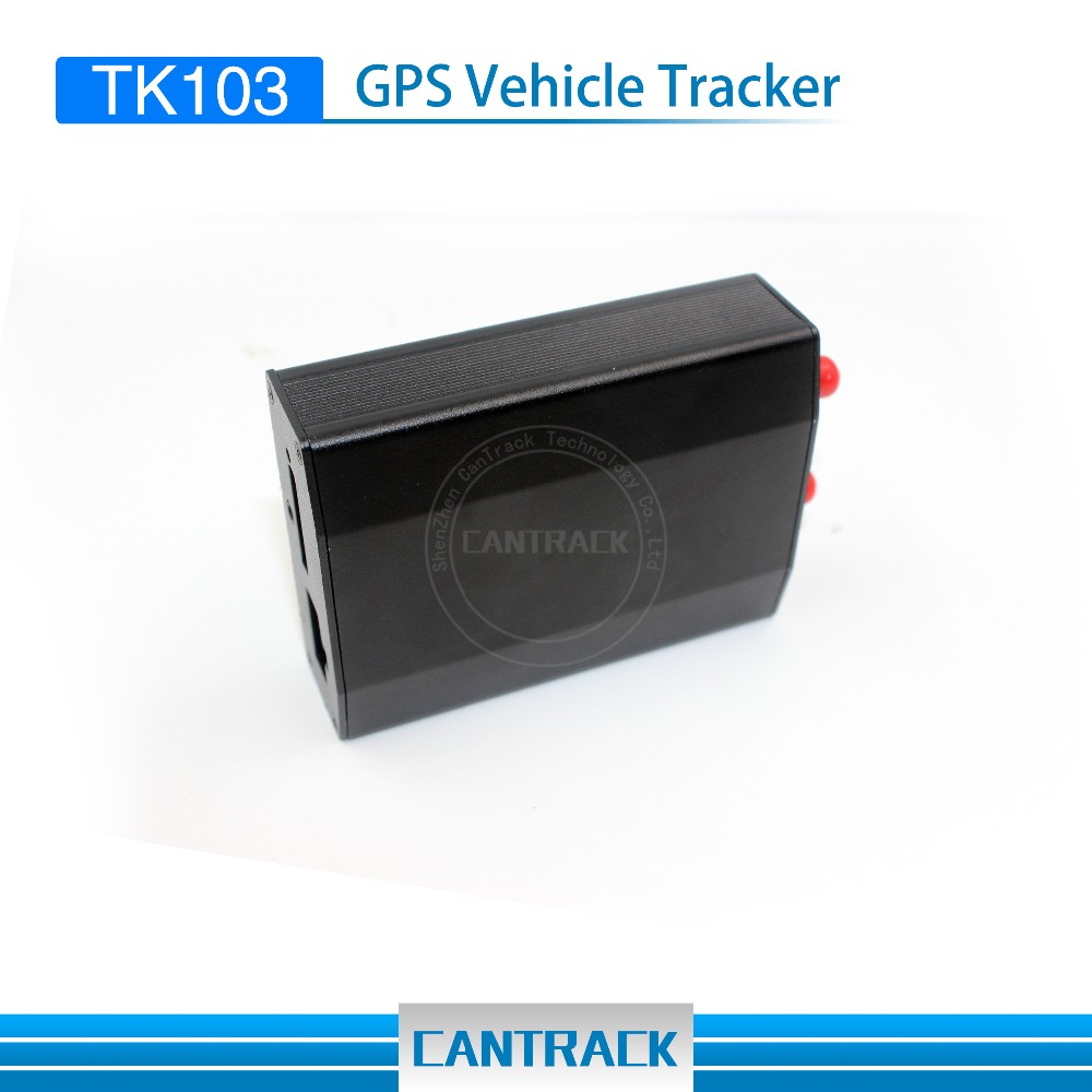 Global Glaze New Products Tk103 Remote Gps Tracker Tk106 Fuel ...