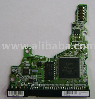 MAXTOR HARD DISK LOGIC BOARD (PCB) FOR DIAMONDMAX PLUS 8