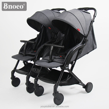 Wholesale baby stroller twins en 1888 approved Infant baby stroller double twins