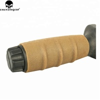 EMERSONGEAR Tactical Vertical Grip Rubber Cover Non-slip Grip CB