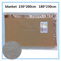 China wholesale Wool/Acrylic/Polyester Military Blanket