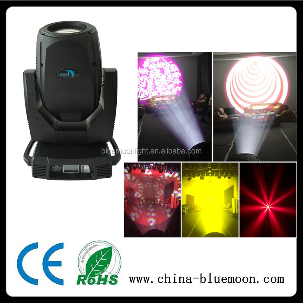 DJ WEDDING EVENT 350w 20R Beam spot Light