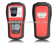 The most popular autel md802 100% guarantee original with update online
