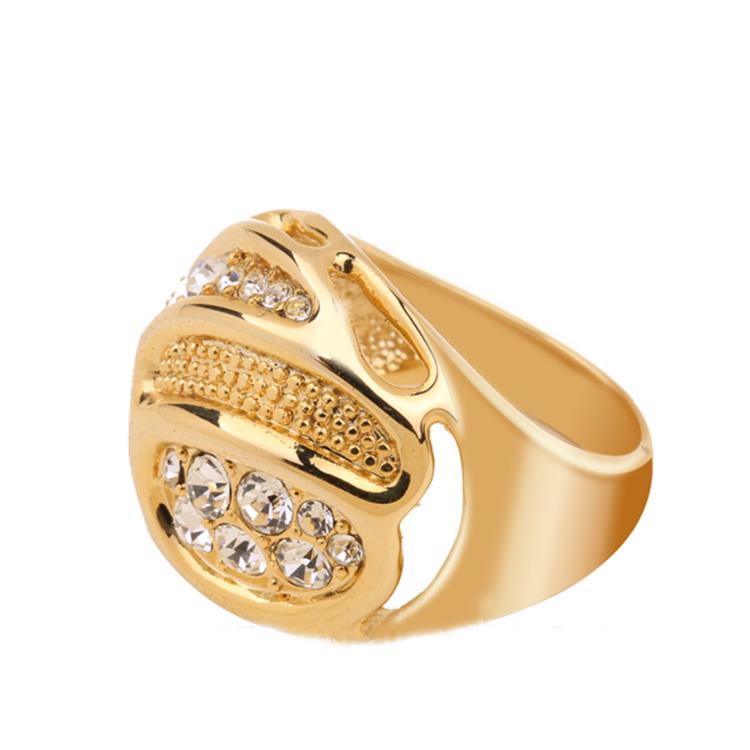 2017 Latest Fashion New Design Ladies Finger Gold Ring Design ...