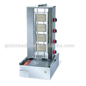 Hot sale roast chicken making shawarma machine / shawarma grill machine / shawarma machine for sale