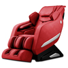 L Shape Massage Chair with Roller Ball