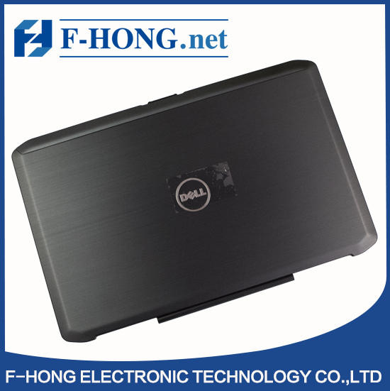 OEM for Dell Latitude E5530 Rear LCD Lid Case Cover W//Hinges Cables 8G3YN 08G3YN