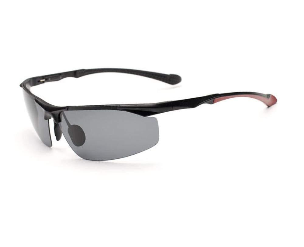 15ef8034f99 Arctic Star® Aluminum-magnesium Material Polarized Sunglasses
