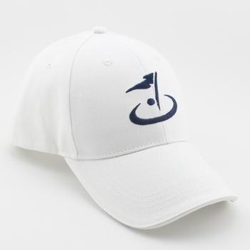 473377e3cc5 White Color Baseball Cap