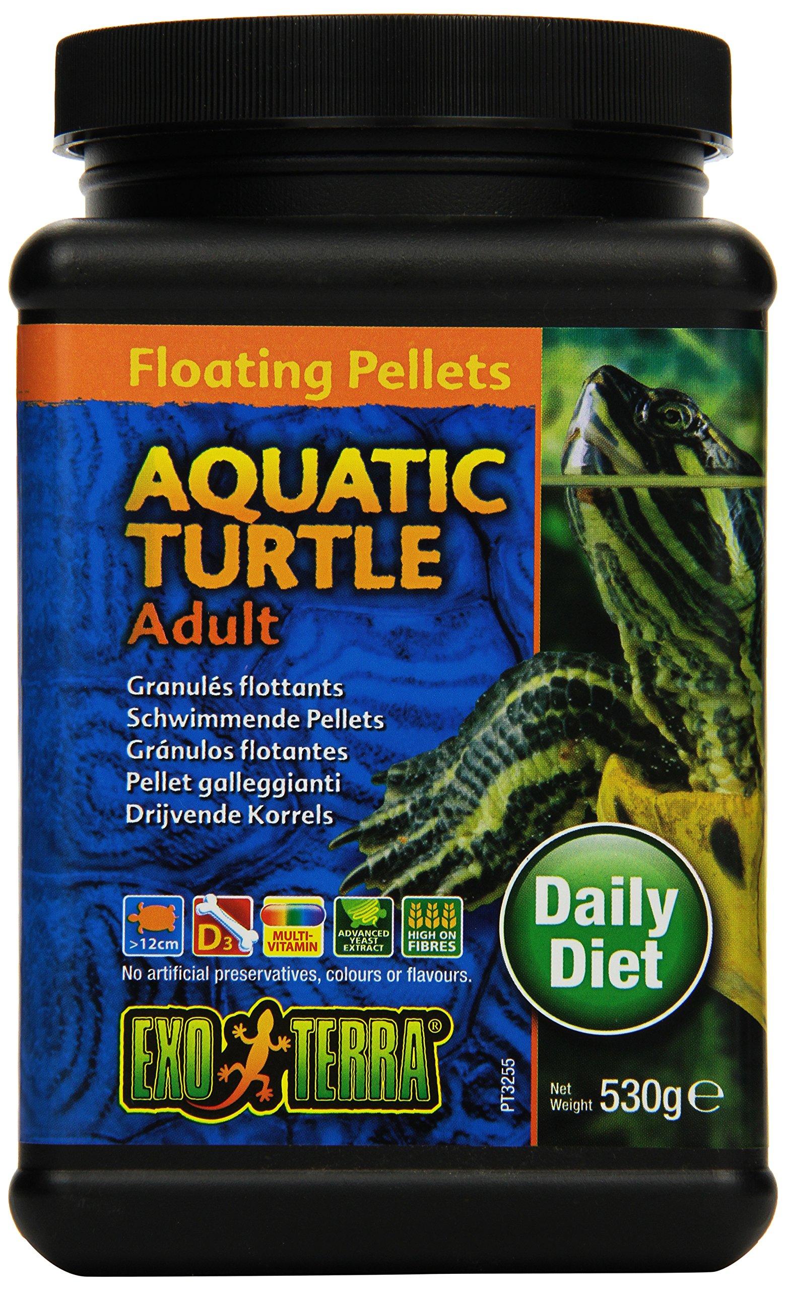 Exo Terra Turtle Grass Aquatic Ground Plant