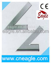 ACUTE ANGLE SQUARES 45 degree DIN875/11