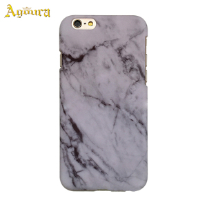 Custom Logo Multi Style Marble PC Hard Phone Case for Iphone XS/XS MAX