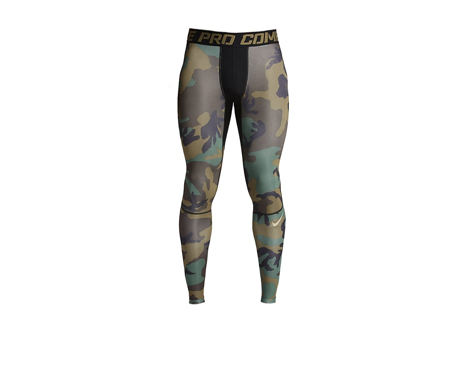 Buy Nike Boys Pro Hypercool Three Quarter Compression Tights