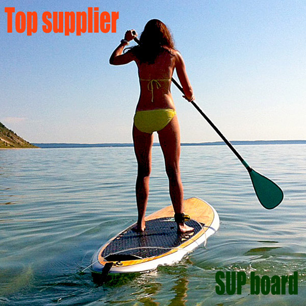 "Europa e América popular profissional 9'2 ""a 11'11"" todo sup surf stand up paddle boarding"