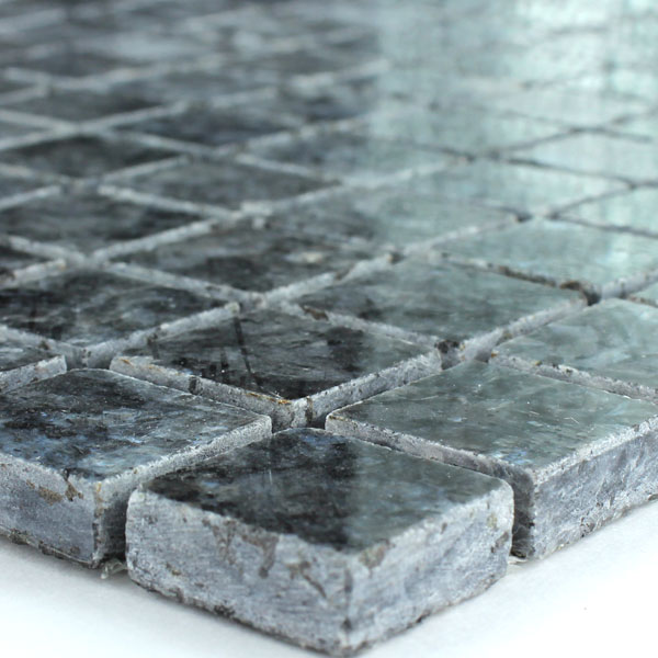 Blue Pearl Granite Mosaic Tile