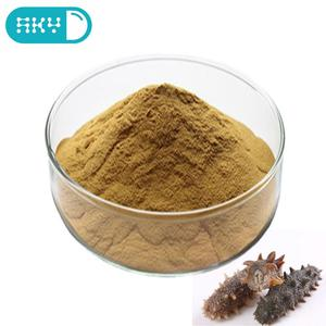 Factory Supply 70% Sea cucumber Extract /Sea cucumber powder