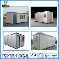Foshan Factory Prefab Container Coffee Shop for Sale