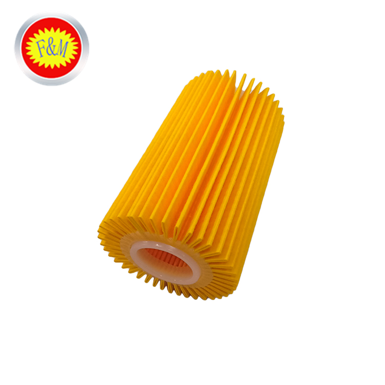 Auto OEM 04152-38020 Motorcycle Machine  Engine Paper Oil Filter For Cars