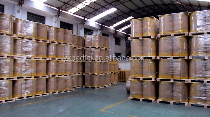 transformer insulation paper epoxy resin dotted paper
