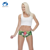 Best Selling Factory Provide Directly Seamless High Quality Large Size Fancy Women Underwear