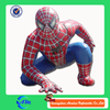 advertising giant inflatable spiderman inflatable giant cartoon inflatable super hero for sale