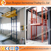 2016 cargo lift GOODS LIFT CE SGS TUV warehouse elevator