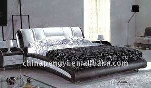 royal king size bed MI-8008